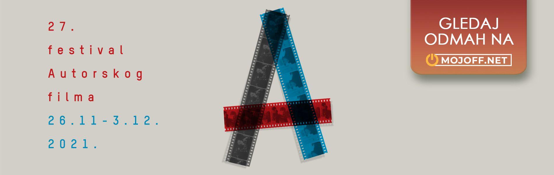 Festival autorskog filma