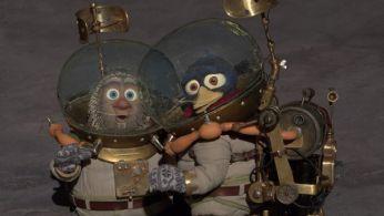 Solan i Ludvig – Misija mesec
