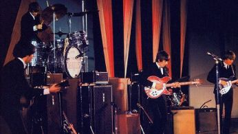 The Beatles: Eight days a week – Godine Bitlmanije