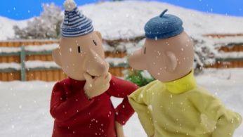 Pat i Mat: Zimska radost