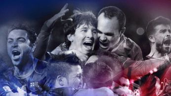 Barsa sanja: Istinita priča o FK Barselona